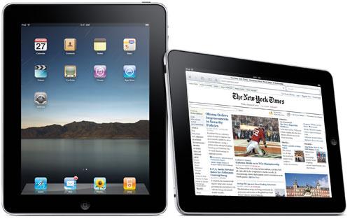 xVis + iPad