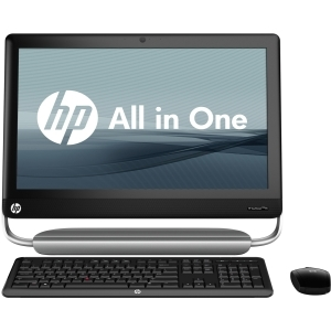 HP Business Touch